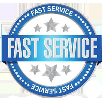 Fast Service - 40768066