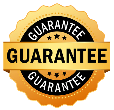 Our Guarantee - 37426795