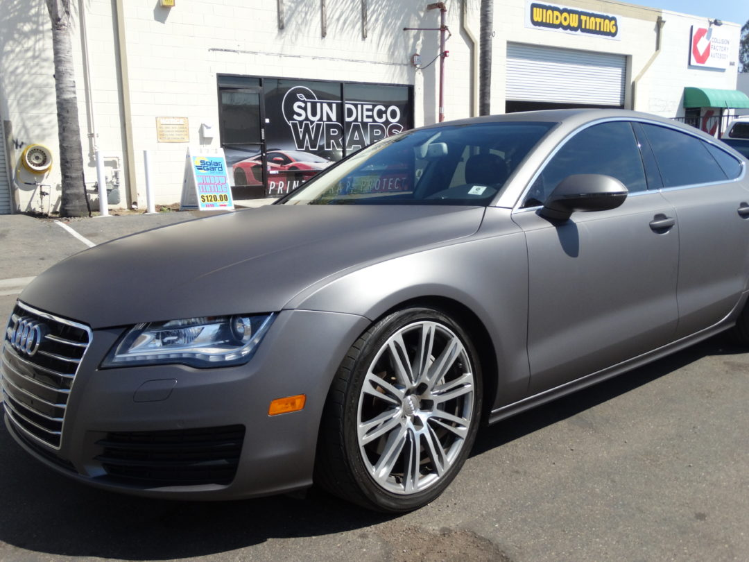 San diego mobile window tinting vinyl wrap san diego for 10 window tint